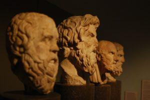 Buesten Philosophen