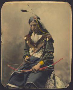 Indiander