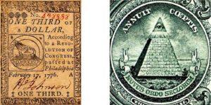Dollar Noten