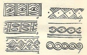 Augensymbole