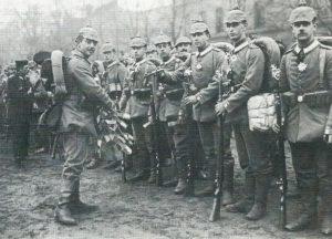 Deutsche Soldaten