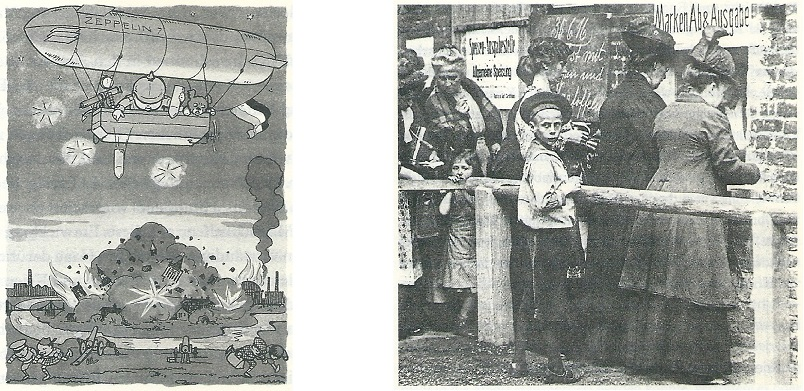 Kinderbuch und Junge