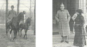 Hollweg und Moltke