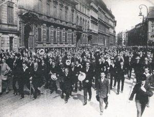 Augustereignis Berlin