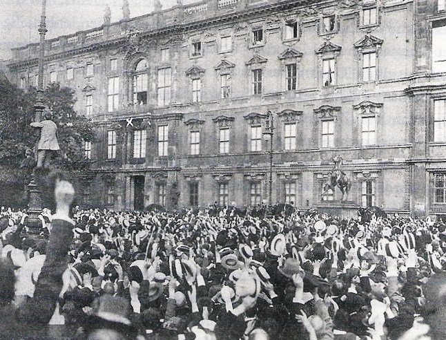 Ansprache Wilhelm II.
