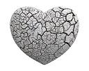 Versteinertes Herz