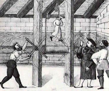 Hinrichtung Sodomit