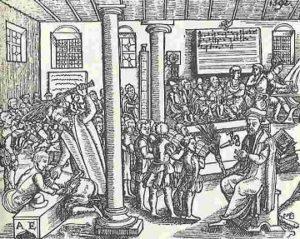 Pruegelstrafen