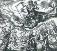 Saturn und seine Kinder