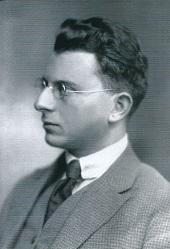 Erich Fromm 1920