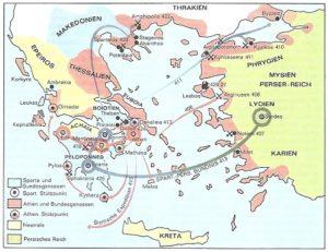 Peloponnesischer Krieg