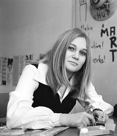 Brigitte Mohnhaupt