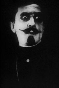 Hypnose Eichberg 1919