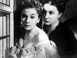 Hitchcock Rebecca 1940