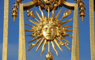 Tor von Versailles