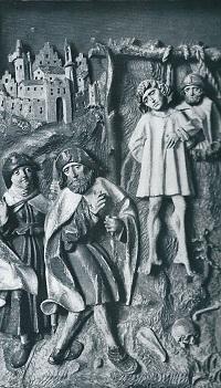 Gabelgalgen 1515