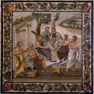 Die Weisen - Platons Akademie