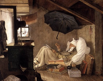 Carl Spitzweg 1837