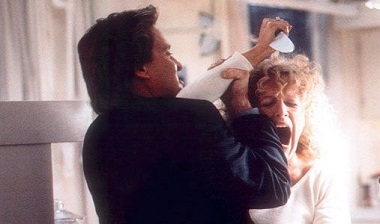 Fatal Attraction (1987)