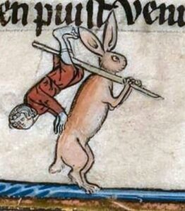 Hase - Bad Rabbit