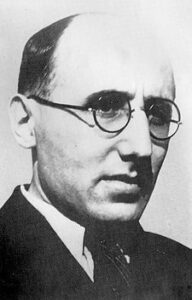 Norbert Elias (1935)