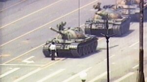 Tian anmen-Massaker (1989)