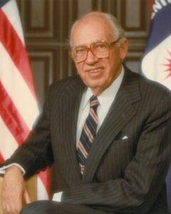 William J. Casey